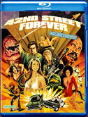 42nd Street Forever Blu-Ray Edition, from Synapse Films