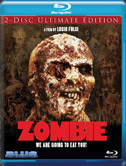 Also known as Zombie Flesh Eaters